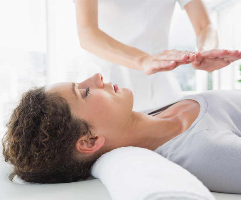 Bio Energy Healing Course - Energy Healing Therapy - Healing Courses Online