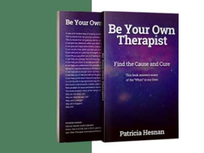 Free Bonus E-Book - Be Your Own Therapist - Bio Energy & Sound Healing Courses