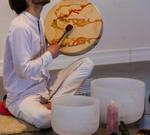 Sound Healing Therapy Online Course