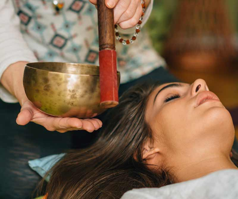 Sound Healing Course - Energy Healing Therapy - Healing Courses Online